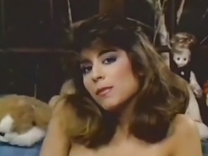 Christy Canyon Solo