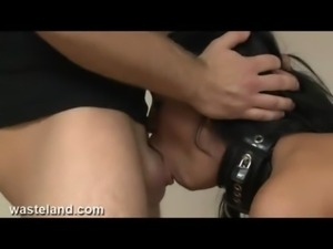 Wasteland Bondage Sex Movie -  Amy Lee Deep (Pt 2) free
