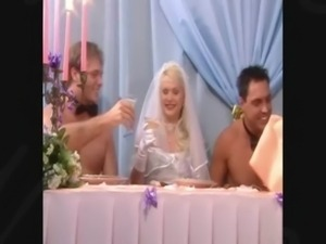 Horny Bride Compilation (Rihanna - We found love) free