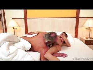 Jb GrandpasFuckTeens.Gina Gerson.Hungry.Kitty