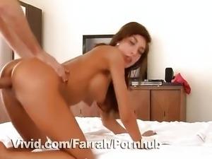 Ferrah Sex Tape