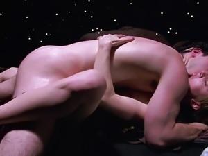 Jane Jensen SciFi Sex  in Tromeo and Juliet 1
