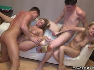 Jennaveve jolie takes multiple cumshots