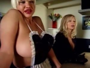 Putain de serveuses - scene 2 free