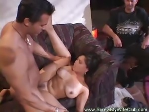 Hotwife Wants Husband To Watch her Cheat