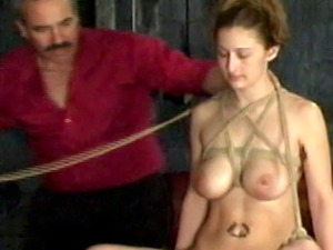 Famous Amateur Bondage Videos shows nice collection of Bondage Sex obscene...