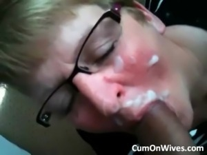 Real amateur MILF blowjobs free