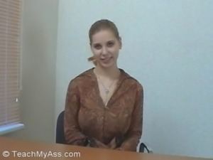 Luba Love - TeachMyAss free