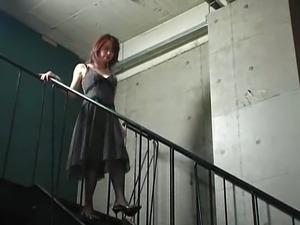 Japanese Girl # 103-3 Jun Nada 灘ジュン