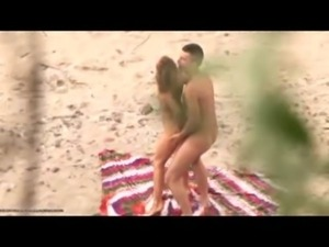 [Beachhunters] Beach Sex xvid free