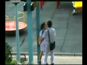 Hong Kong High School Students free
