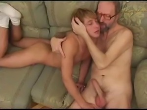 Shemale female cum