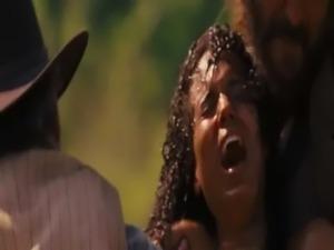 Kerry Washington Nude Scene In Django Unchained free
