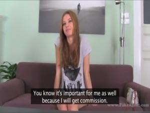 Valeriya - Casting free