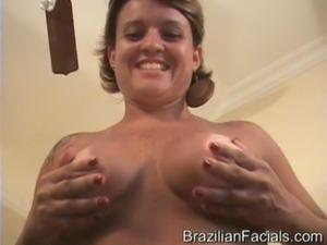 Brazilian Facials - Mily 02 free