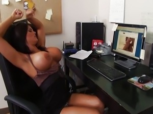 Mi asistente es muy puta