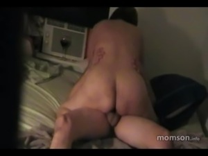 Free Mommy Son Incest Movies Strapon Fun In Stockings