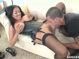 kiara gets boned by fucking machine, still wants real dick