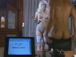 Lea Martini, Zenza Raggi