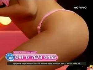 Babestation Brasil - Gabriela Levinnt 4 free