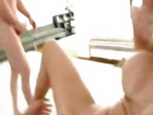 FRANK GUN GANGBANG JUNKIES 3