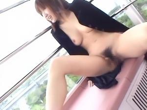 hairy pussy needs a fuck