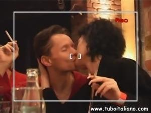 Italian Milf Una Mamma Gnocchissima free