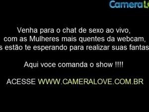 Mulheres Ao Vivo na Web Cam Chat com Webcam no Cameralove com br
