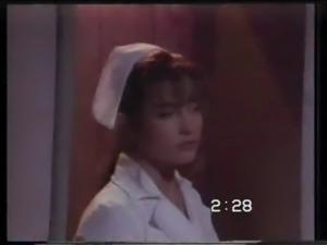 Ashlyn Gere as a nurse free