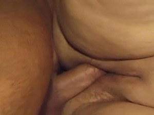 up close ssbbw pussy feeding