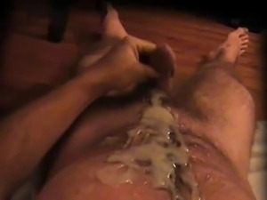 biggest cum shot ever