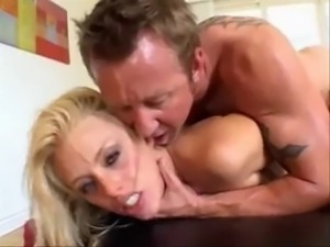 Brittney Skye is Brainwashed to Want Ass Fucking