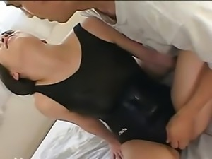 18yo Japanese asian girl fucked