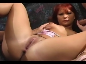 One of the best Double Anal Scenes in Porn