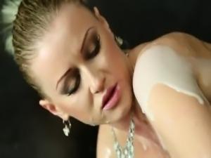 Horny euro glam fetish hoes free