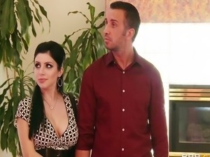 Sativa Rose - Fucking Newlyweds)