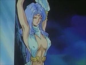 Blue Girl 6
