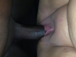 BBW Andi Takes Another BBC