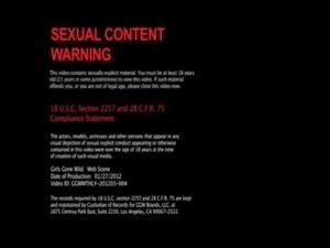 Sex-Crazed Horny Girl Rubs Wet Panties on Girls Gone Wild free