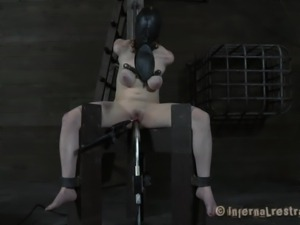 her punishment has no limits