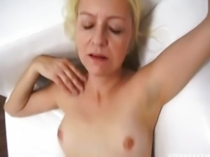 Czech Casting-Blanka