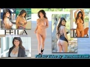 Leila visit girls free