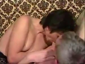 Oma's und Opa's im Sex-Rausch