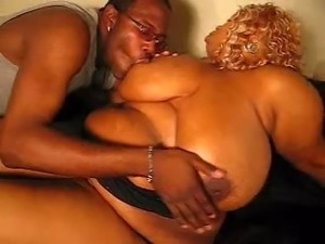 Black bbw getting fucked