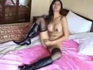 Beautiful Ladyboy Natalie