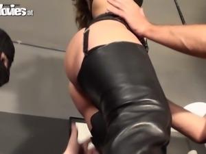 Sexual Mistress
