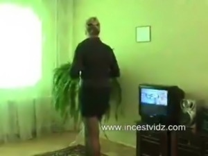 russian mother and son taboo free