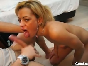 Beautiful Brazilian Anita Ribeiro being fucked