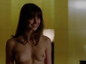 Melissa Benoist Nude HD