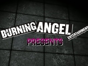 Hot Burning Angel Trailer